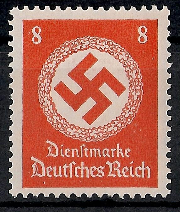 Briefmarken aus Deutschland gefunden Scan1196