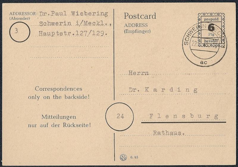 OPD Schwerin 1945 - 1952 (Teil 2) Scan1222