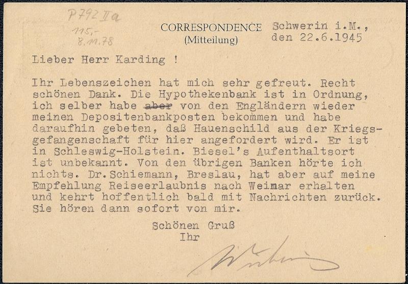 OPD Schwerin 1945 - 1952 (Teil 2) Scan1223