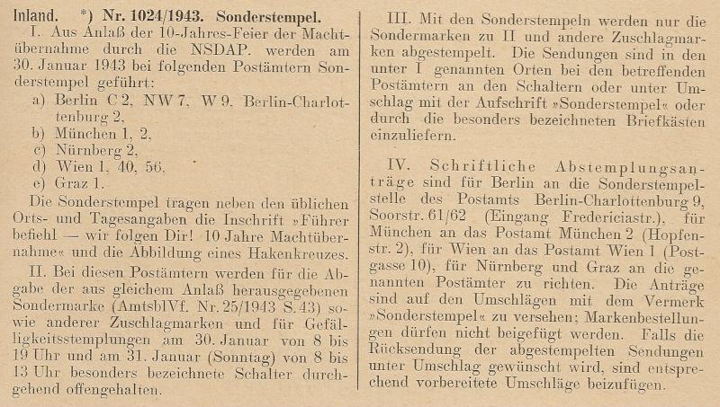 Deutsche Reichspost 1943 - Seite 4 Scan1224