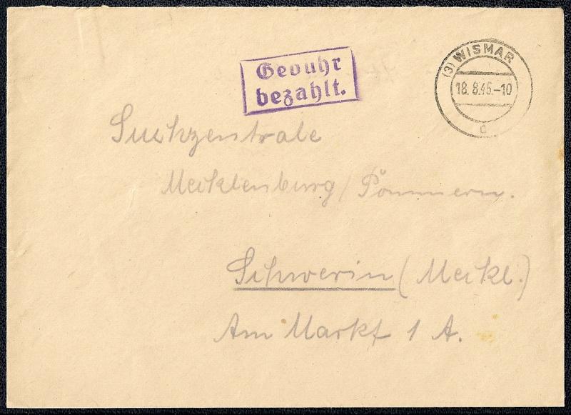 OPD Schwerin 1945 - 1952 (Teil 2) Scan1227