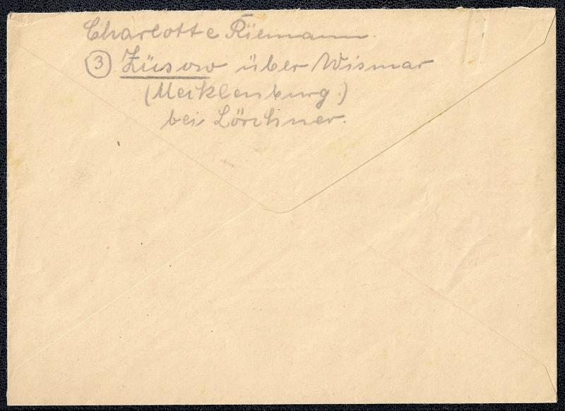 OPD Schwerin 1945 - 1952 (Teil 2) Scan1228