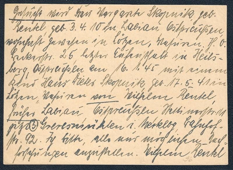 OPD Schwerin 1945 - 1952 Scann105