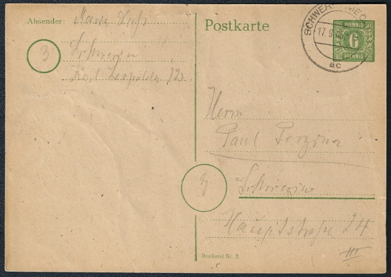 OPD Schwerin 1945 - 1952 Scann106