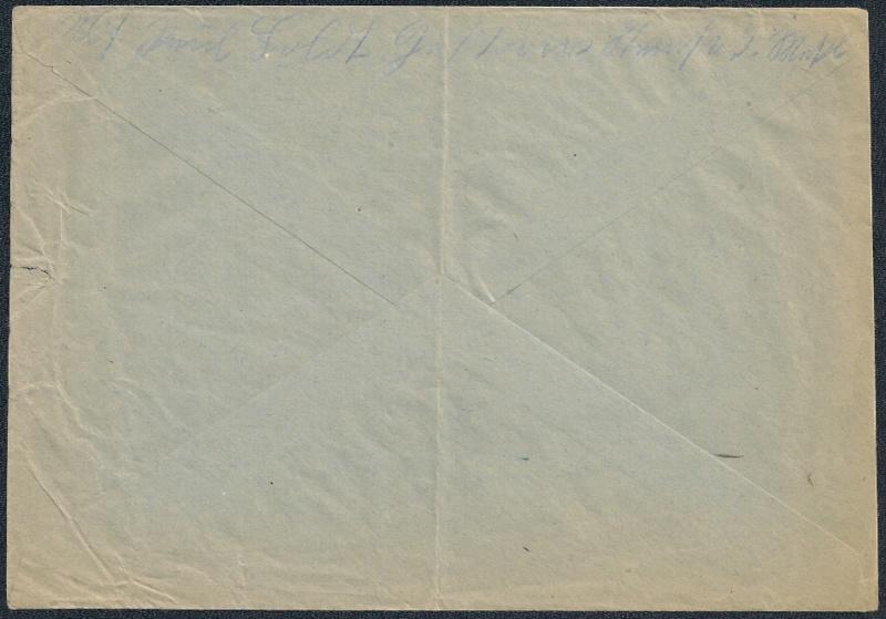 OPD Schwerin 1945 - 1952 Scann109