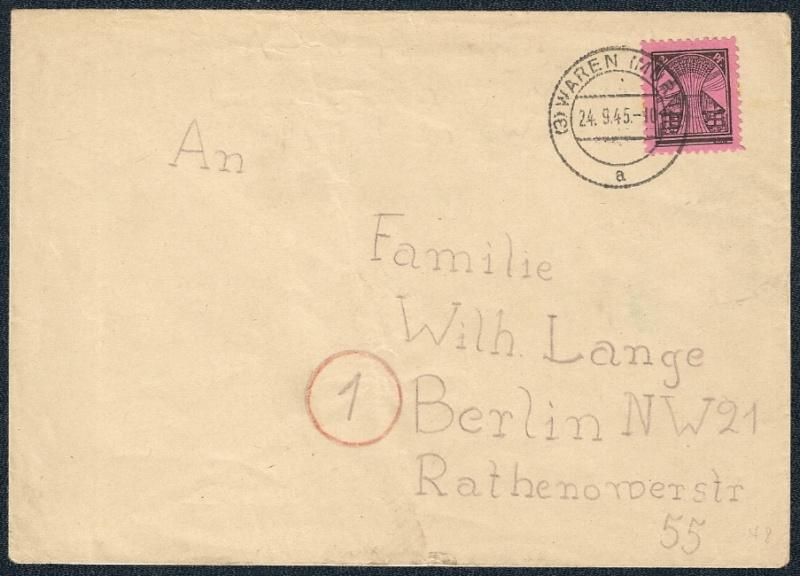 OPD Schwerin 1945 - 1952 Scann114
