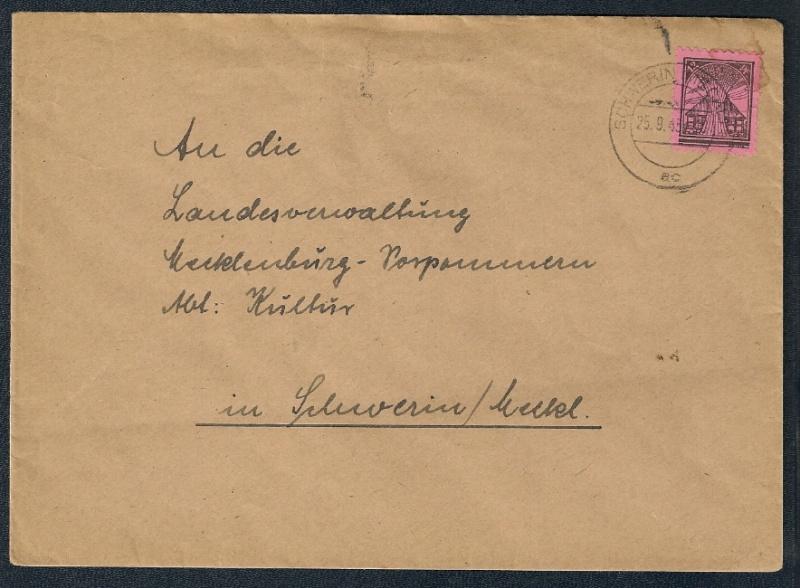 OPD Schwerin 1945 - 1952 Scann118