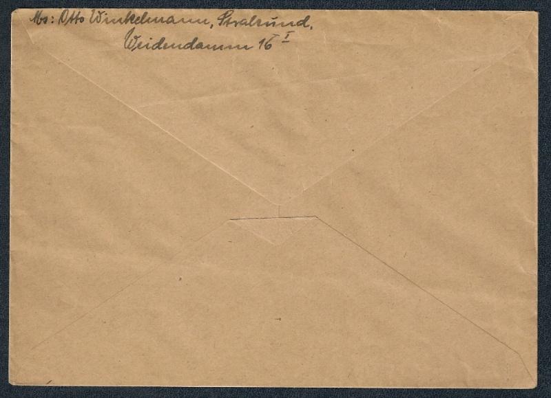 OPD Schwerin 1945 - 1952 Scann119
