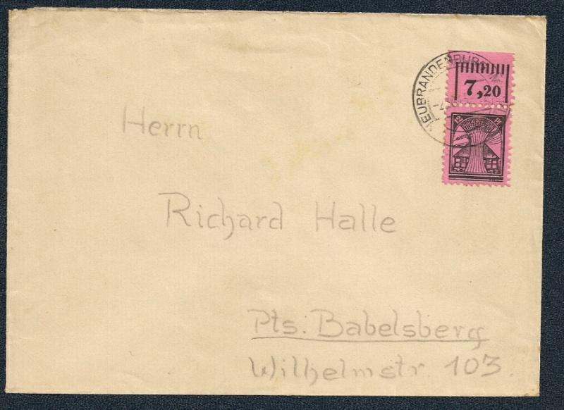 OPD Schwerin 1945 - 1952 - Seite 2 Scann124