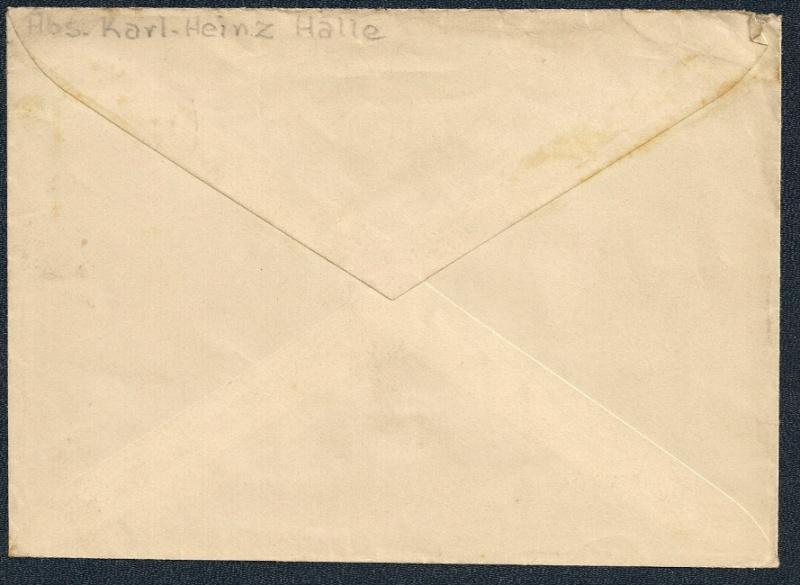 OPD Schwerin 1945 - 1952 - Seite 2 Scann125