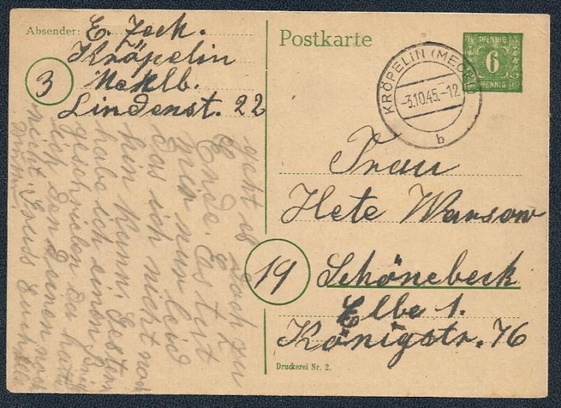 OPD Schwerin 1945 - 1952 - Seite 2 Scann126