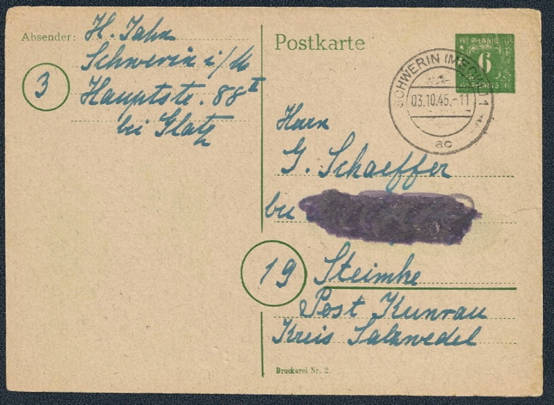 OPD Schwerin 1945 - 1952 - Seite 2 Scann128
