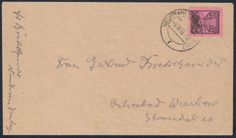 OPD Schwerin 1945 - 1952 - Seite 2 Scann131