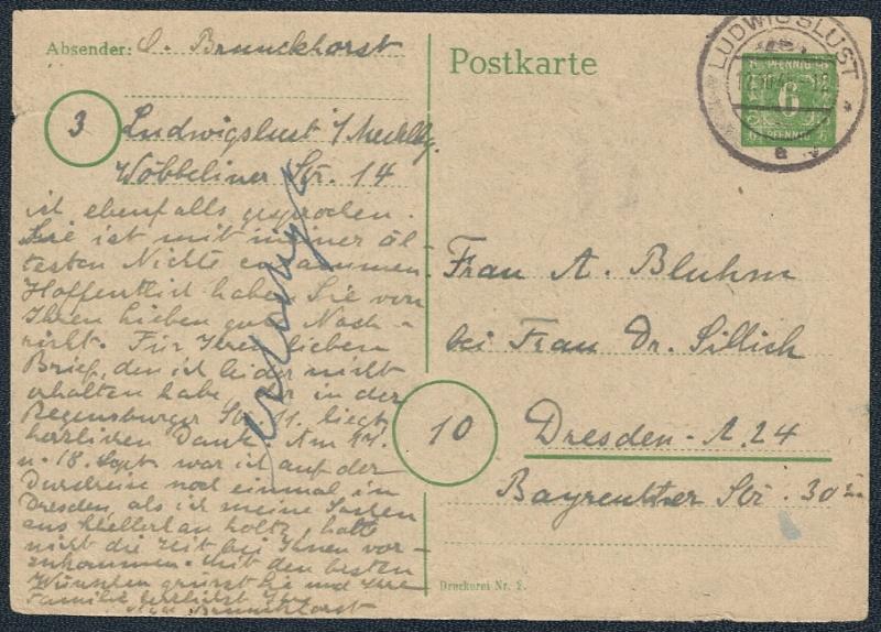 OPD Schwerin 1945 - 1952 - Seite 2 Scann132