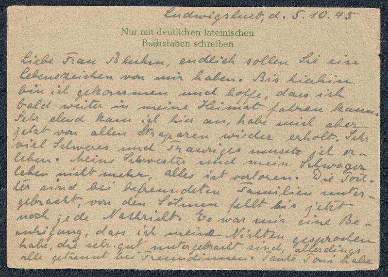OPD Schwerin 1945 - 1952 - Seite 2 Scann133