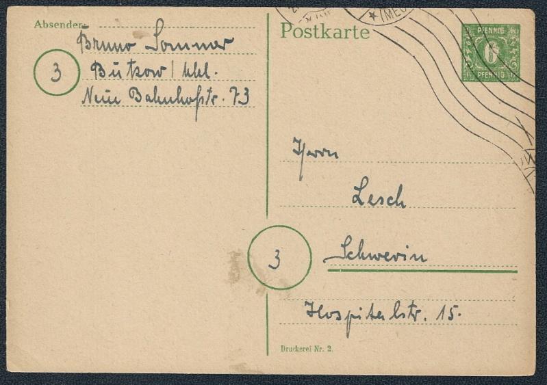OPD Schwerin 1945 - 1952 - Seite 2 Scann134