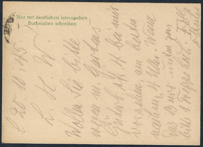 OPD Schwerin 1945 - 1952 - Seite 2 Scann137