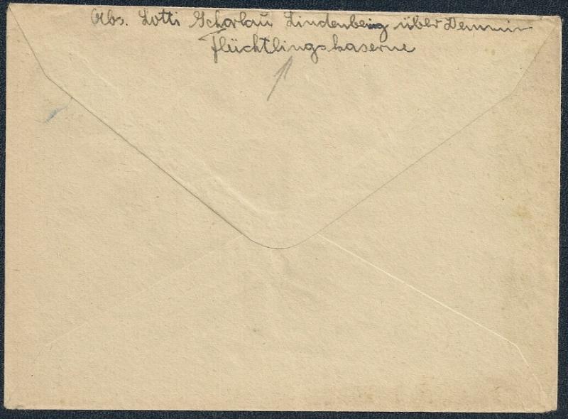 OPD Schwerin 1945 - 1952 - Seite 2 Scann139