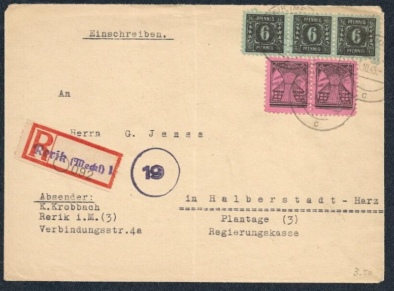 OPD Schwerin 1945 - 1952 - Seite 2 Scann140