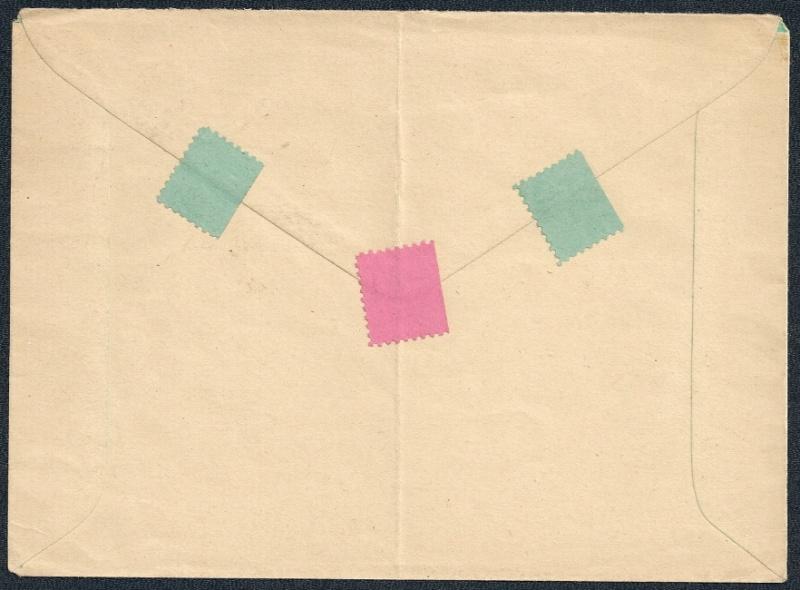 OPD Schwerin 1945 - 1952 - Seite 2 Scann141