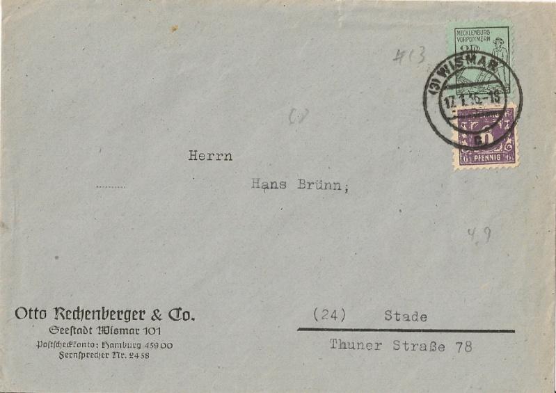 Mecklenburg - Vorpommern (OPD Schwerin) -Sowjetische Besatzungszone - Seite 4 Scann146