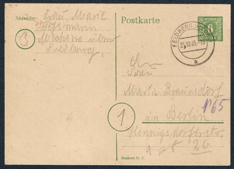 OPD Schwerin 1945 - 1952 - Seite 2 Scann163