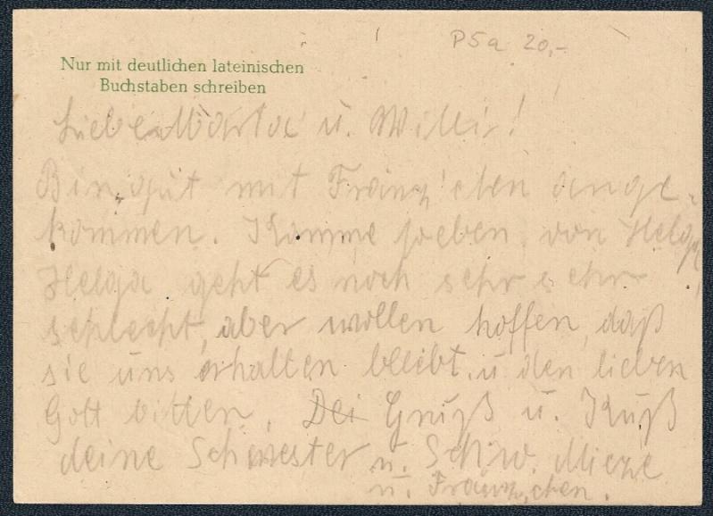 OPD Schwerin 1945 - 1952 - Seite 2 Scann164