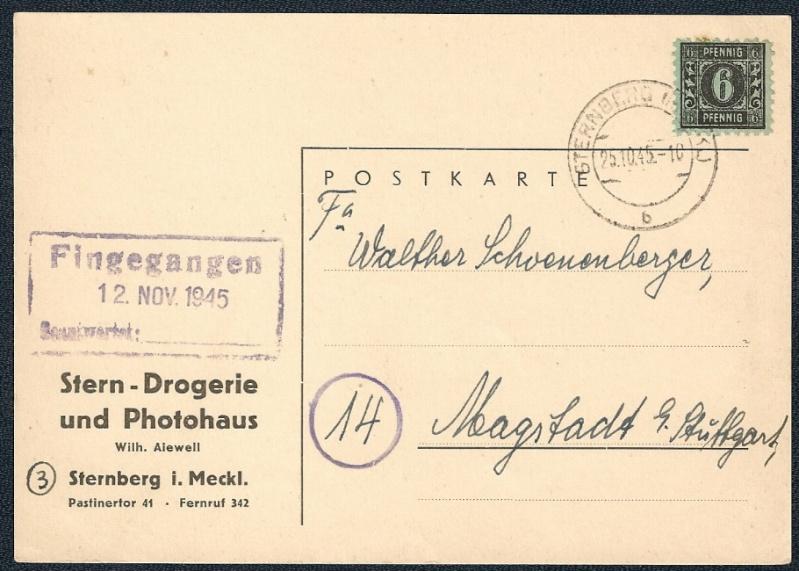OPD Schwerin 1945 - 1952 - Seite 2 Scann165