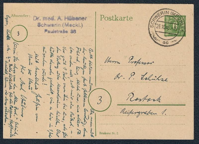 OPD Schwerin 1945 - 1952 - Seite 2 Scann167