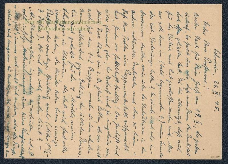 OPD Schwerin 1945 - 1952 - Seite 2 Scann168