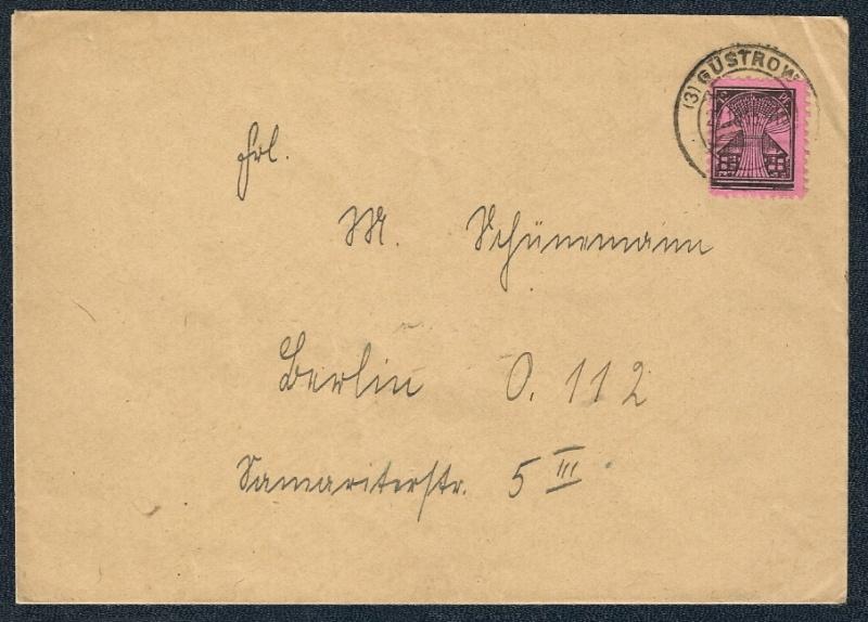 OPD Schwerin 1945 - 1952 - Seite 2 Scann169