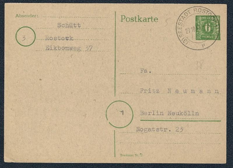OPD Schwerin 1945 - 1952 - Seite 2 Scann170
