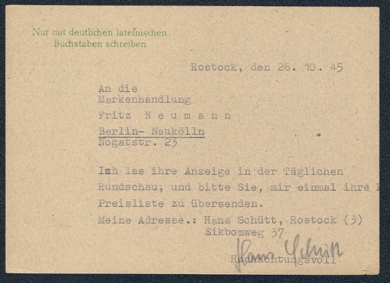 OPD Schwerin 1945 - 1952 - Seite 2 Scann171