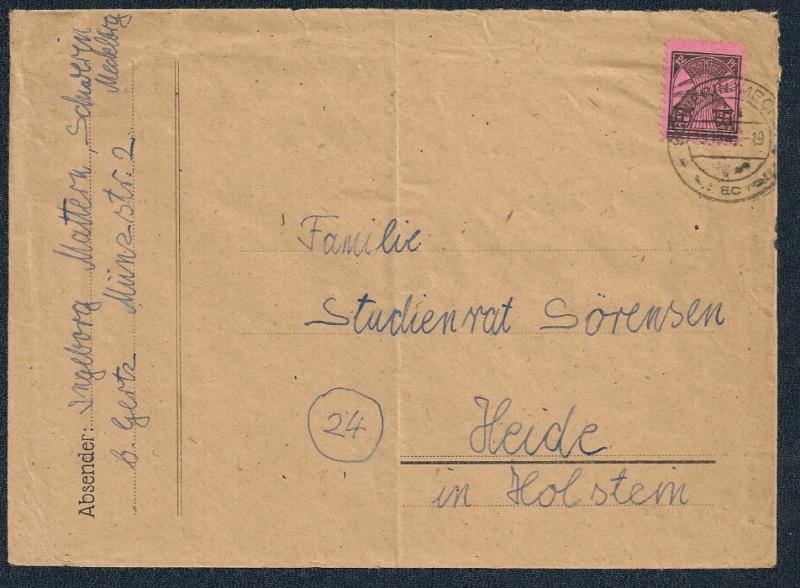 OPD Schwerin 1945 - 1952 - Seite 2 Scann175