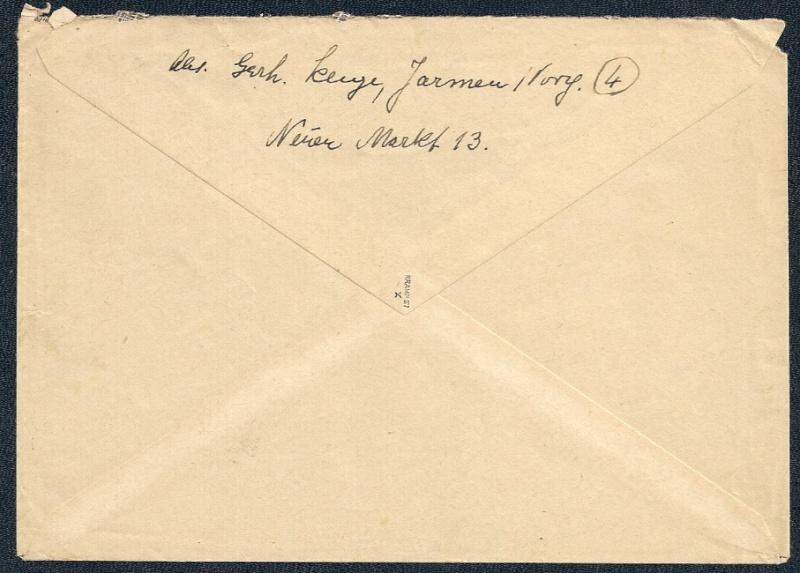 OPD Schwerin 1945 - 1952 - Seite 2 Scann177