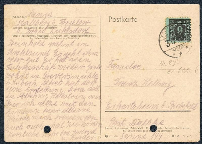 OPD Schwerin 1945 - 1952 - Seite 2 Scann178
