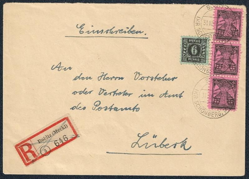 OPD Schwerin 1945 - 1952 - Seite 2 Scann181