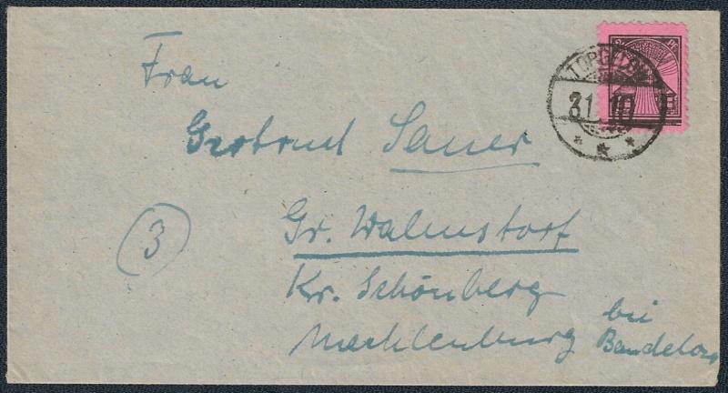 OPD Schwerin 1945 - 1952 - Seite 3 Scann185