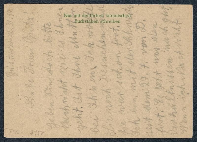 OPD Schwerin 1945 - 1952 - Seite 3 Scann190