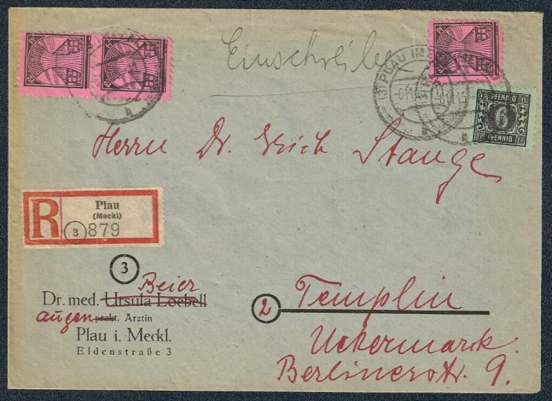 OPD Schwerin 1945 - 1952 - Seite 3 Scann194