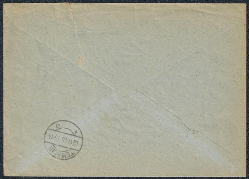 OPD Schwerin 1945 - 1952 - Seite 3 Scann195