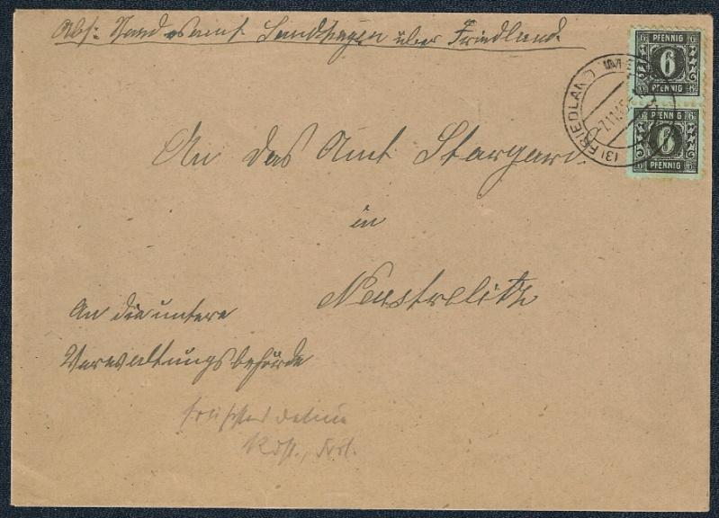 OPD Schwerin 1945 - 1952 - Seite 3 Scann198