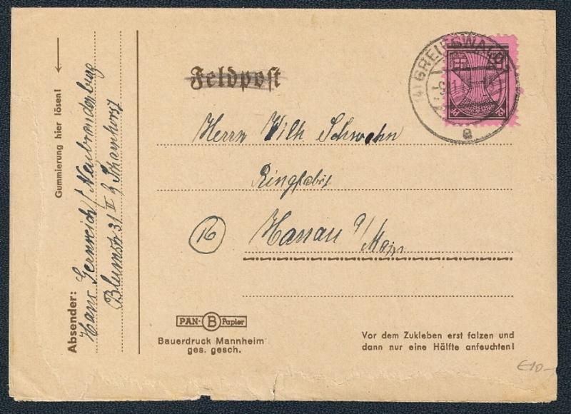 OPD Schwerin 1945 - 1952 - Seite 3 Scann207