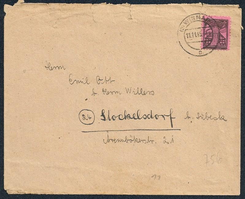 OPD Schwerin 1945 - 1952 - Seite 3 Scann212