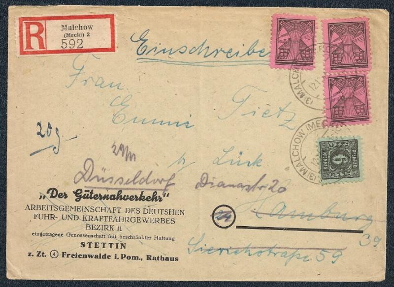 OPD Schwerin 1945 - 1952 - Seite 3 Scann214