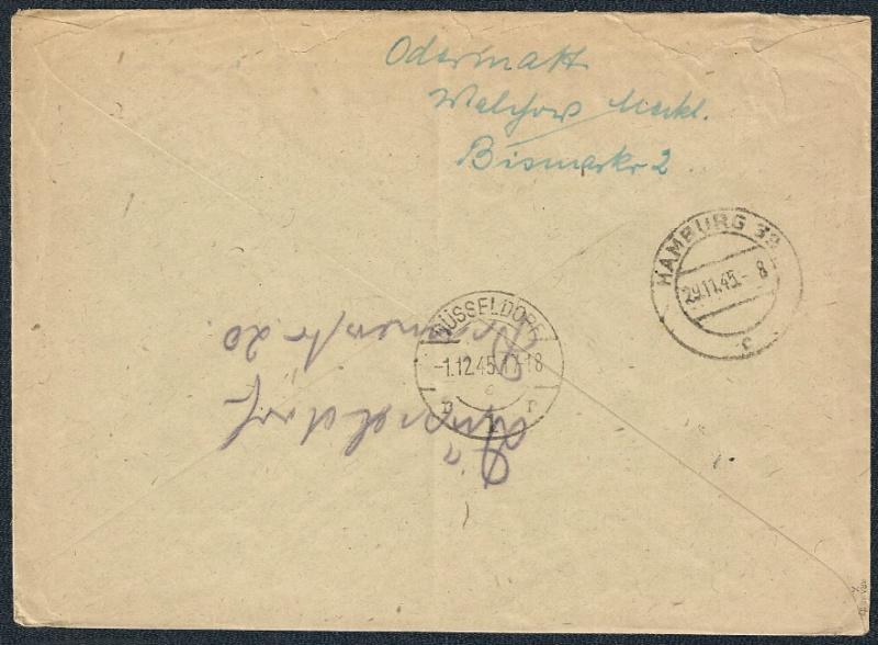 OPD Schwerin 1945 - 1952 - Seite 3 Scann215