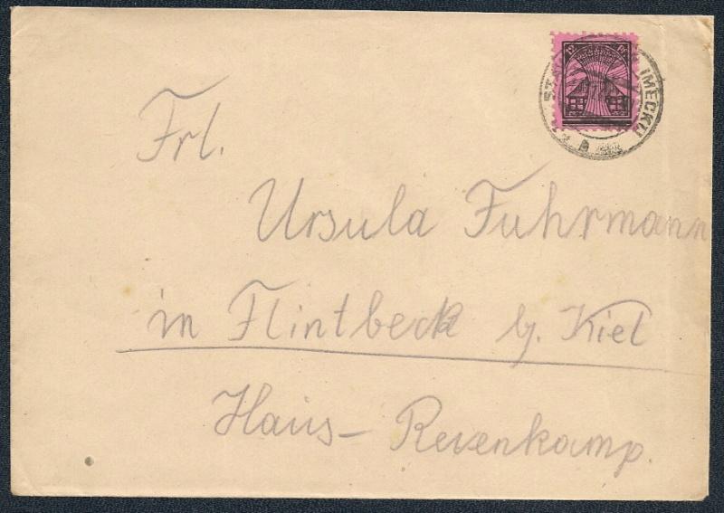 OPD Schwerin 1945 - 1952 - Seite 3 Scann217