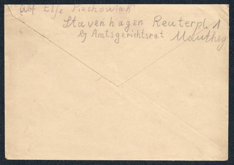 OPD Schwerin 1945 - 1952 - Seite 3 Scann218