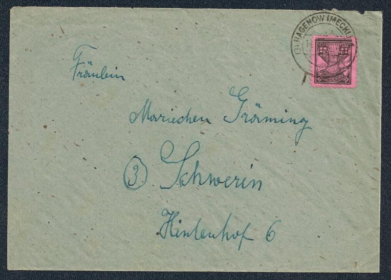 OPD Schwerin 1945 - 1952 - Seite 3 Scann223