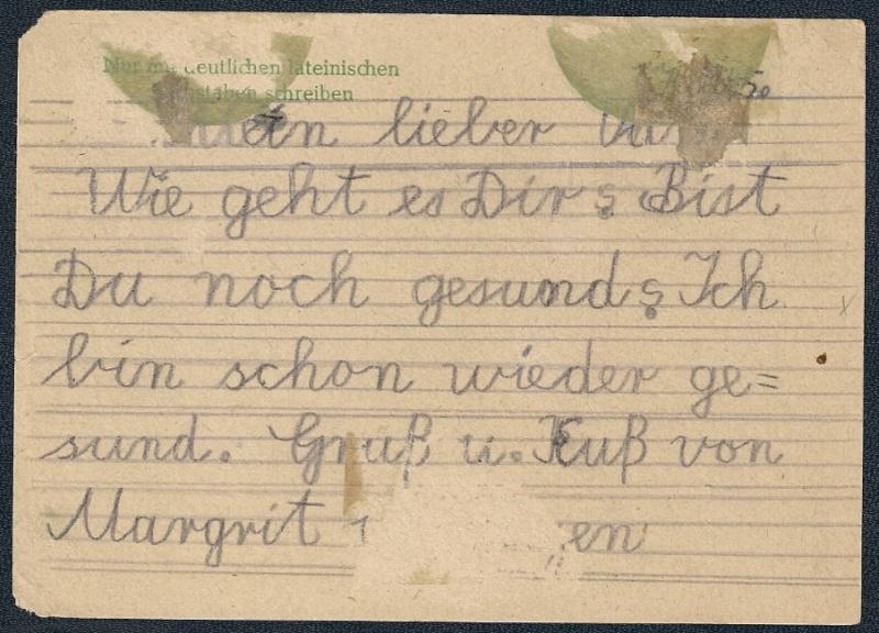 OPD Schwerin 1945 - 1952 - Seite 3 Scann231